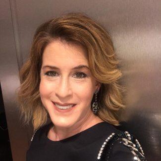 Andrea Gilad (Prorietária/Personal Organizer)